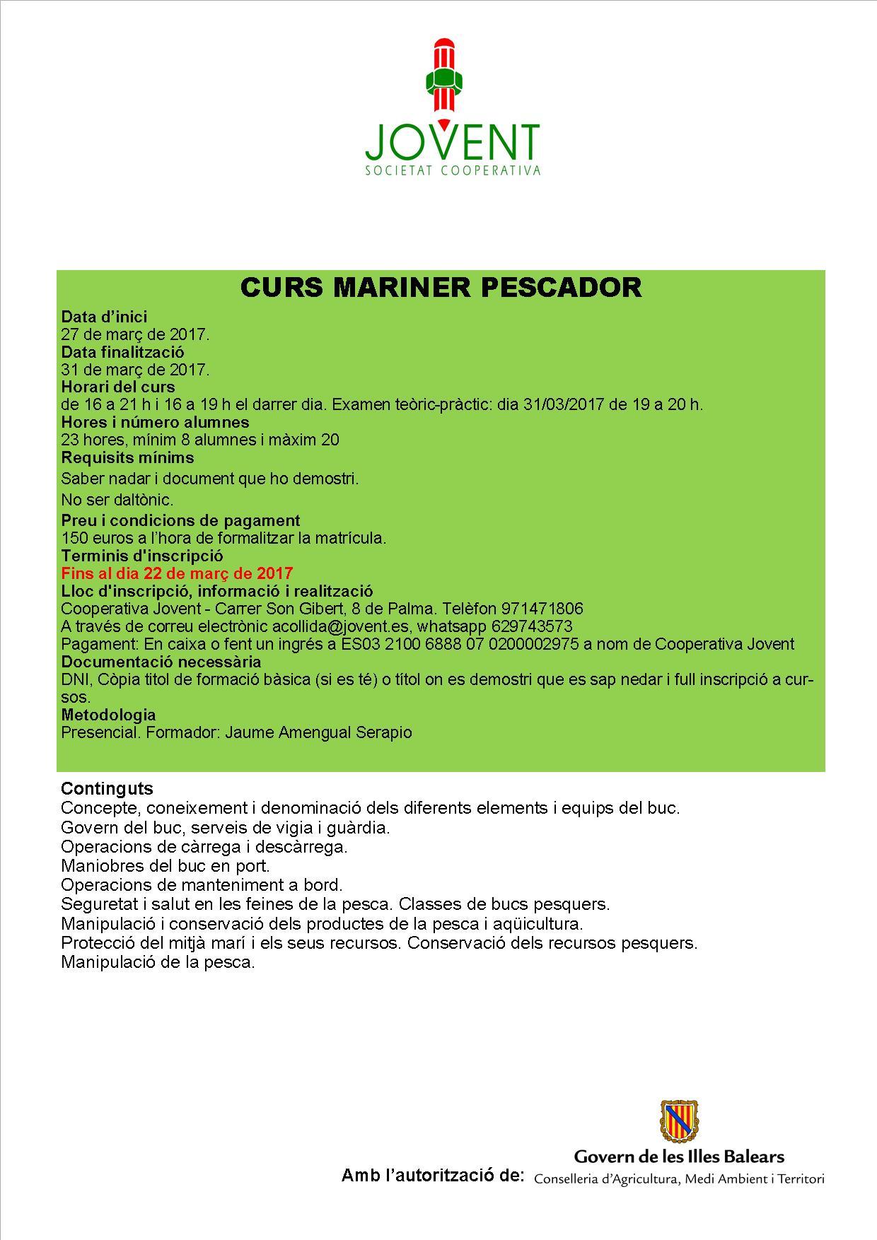 Marinerpescador