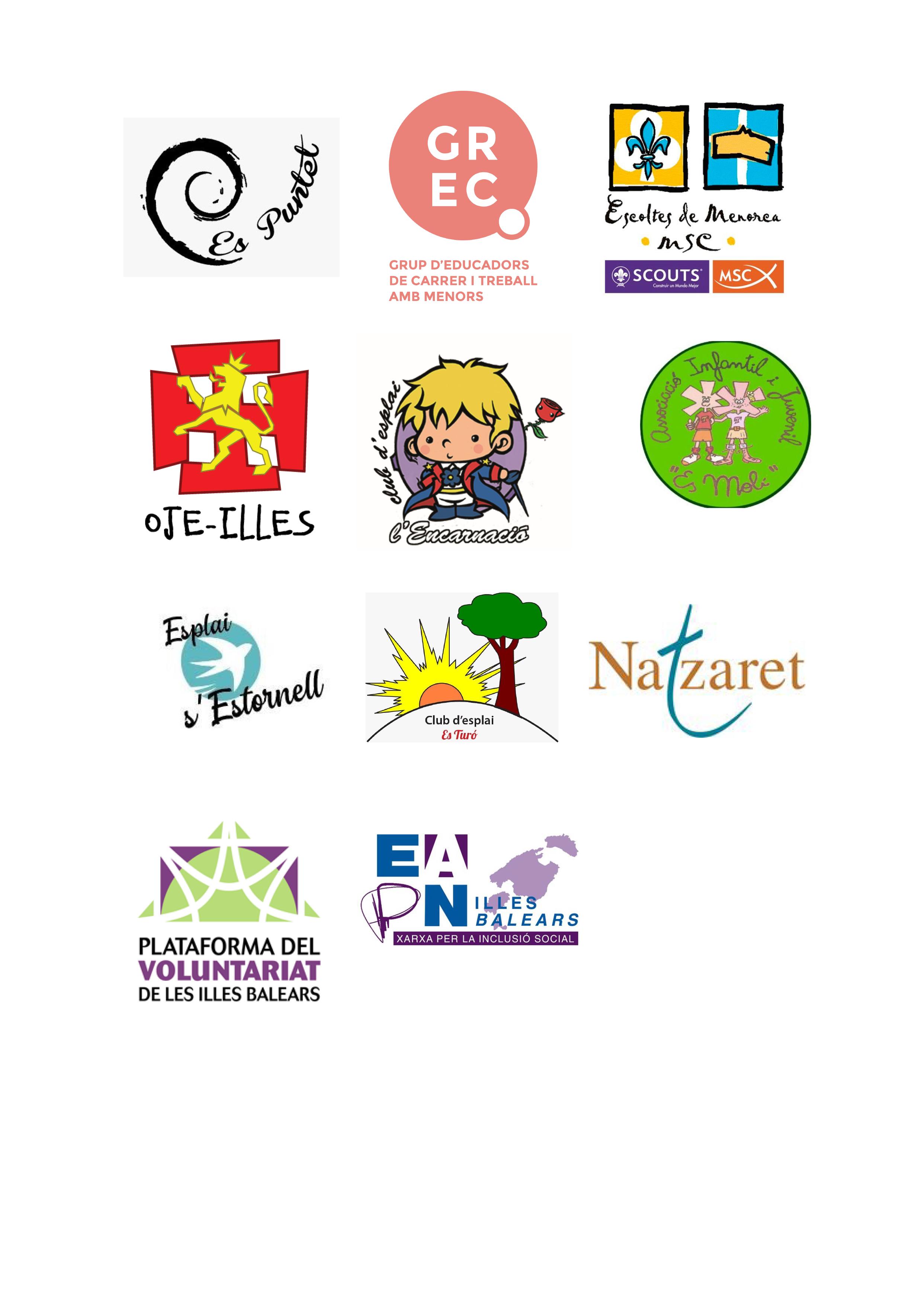 MANIFEST EN FAVOR DE L'OCI I EL TEMPS LLIURE EDUCATIU  PER INFANTS I JOVES p5