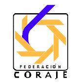 Federació Coratge