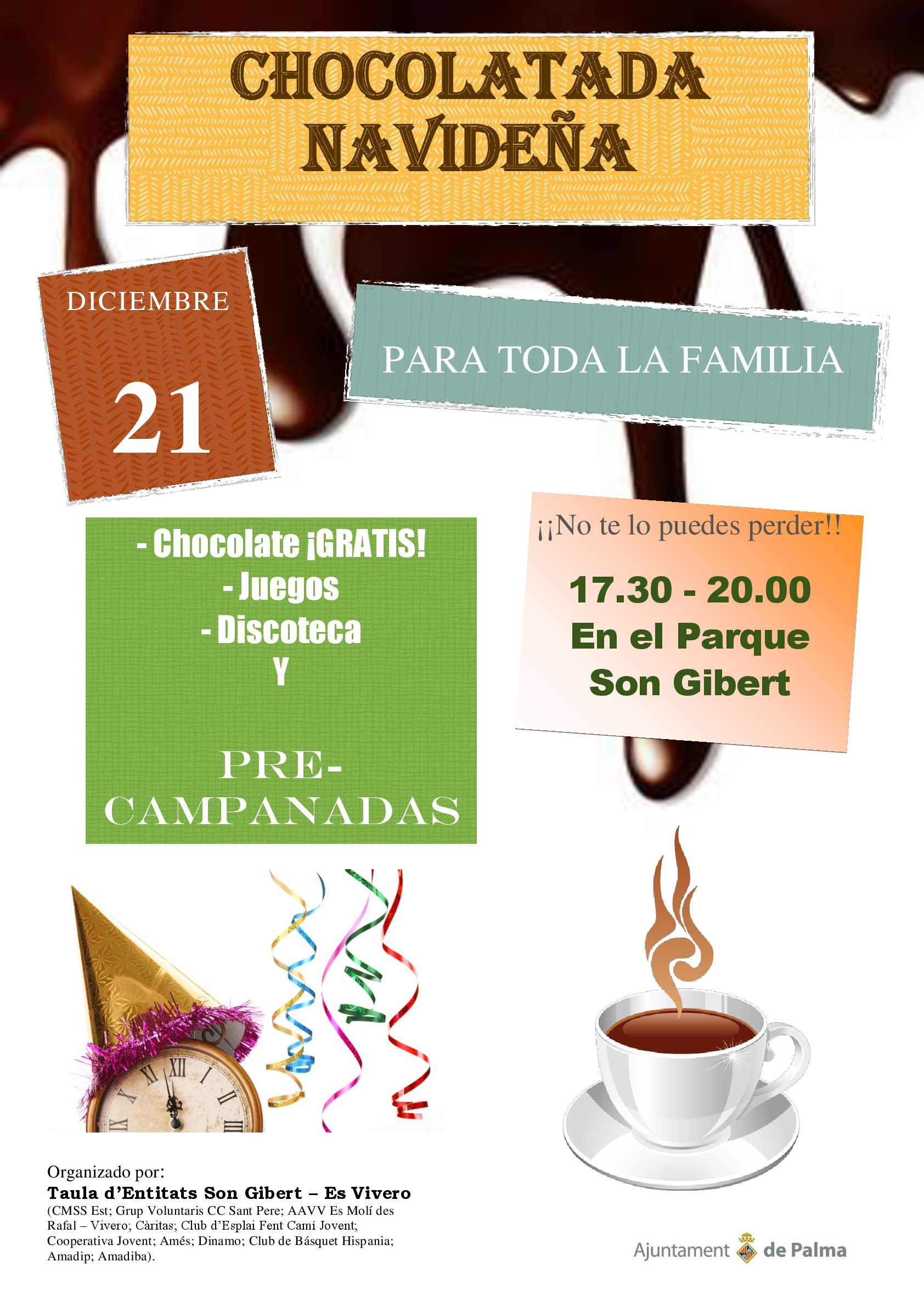 Cartel Chocolatada-001